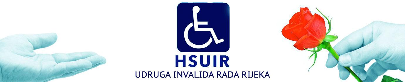 Udruga invalida rada Rijeka